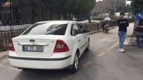LOZAN - Milas'ta Trafik Kazası Açıklaması 1 Yaralı