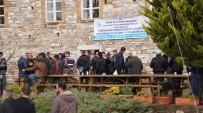 FARUK GÜNAY - Milli Park'ta Uzun Devreli Gelişme Planı Toplantısı Yapıldı