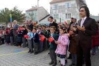 BİRİNCİ SINIF - Minik Eller Mehmetçik İçin Semaya Kalktı