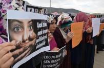 GAYRİ AHLAKİ - MŞÜ Ailesi Çocuk İstismarına Sessiz Kalmadı