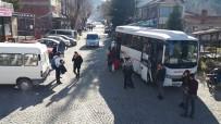 REFERANDUM - Ödemiş'in Üç Mahallesi Manisa'ya Bağlanmak İstiyor