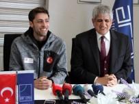 ANONIM - Olimpiyat Oyunları'nda Türkiye'yi Temsil Eden İpçioğlu, Erzurum'a Döndü