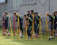 ÖZER HURMACı - Osmanlıspor, Antalyaspor Maçının Hazırlıklarına Başladı