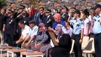 KAMU GÖREVİ - Polis Memurunu Şehit Eden Sanığa İlk Celsede Müebbet