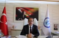 KAHRAMANLıK - Rektör Coşkun'un 21 Şubat Mesajı