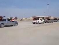Rejim yanlısı şii milisler Afrin'e girmeye başladı
