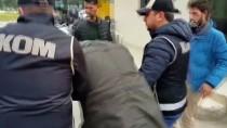 AZERBAYCAN - 'Sahte Kekeme Profesörü' Yakalandı