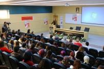 ALİ AĞAOĞLU - SAÜ'de 'Kadın Mühendislerle, Var Gücümüzle' Konulu Etkinlik Düzenlendi