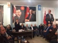 YARIŞ - 'Seçimin Kazananı AK Parti Olmuştur'
