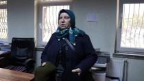 ŞEHİT ANNESİ - Şehit Annesinden Zeytin Dalı Harekatı'na Anlamlı Destek