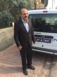 SERVİS ŞOFÖRÜ - Servis Şoförü Dehşet Anlarını Anlattı