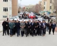 CUMHURIYET ÜNIVERSITESI - Sivas'ta 'Fırat Yılmaz Çakıroğlu' Anıldı