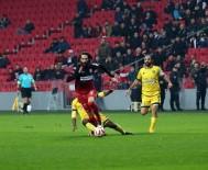 ALİHAN - Spor Toto 1. Lig Açıklaması Samsunspor Açıklaması 1 - MKE Ankaragücü Açıklaması 1