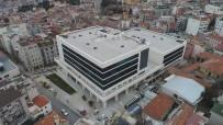 TAKSIM - Taksim İlk Yardım Hastanesinde Sona Gelindi