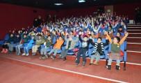 KÜLTÜR SANAT - 'Tebessüm Sineması'nda 24 Bin Kişi Film İzledi