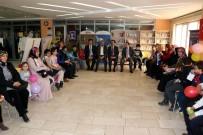 İLHAMI AKTAŞ - TEGV Tarafından 'Renkli Kalemler'  Etkinliği Düzenlendi