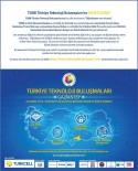 GAZIANTEP TICARET BORSASı - Teknoloji Buluşmaları Gaziantep Üniversitesi Ev Sahipliğinde Gerçekleşiyor