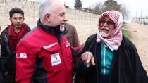 ÖZGÜR SURİYE ORDUSU - Terörden Temizlenen Köyde 'Türkiye' Sevinci