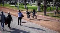 BİSİKLET TURU - Trafik Sorununa Bisikletli Çözüm Önerisi