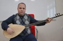 TÜRK HALK MÜZİĞİ - Uşak Kültürünü Türkülerle Yaşatmaya Çalışıyor