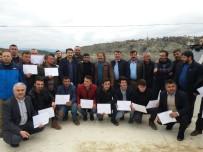 AHMET DEMİR - Vezirköprü'de Turizmin Gelişmesi İçin Eğitildiler