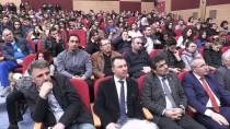 MEDENİYETLER İTTİFAKI - 'Yeni Dünya, Yeni Türkiye Ve Medeniyetler İttifakı' Konferansı
