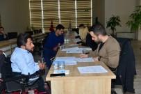 OYAK - Yıldırım Belediyesi'nden Engellilere İstihdam Desteği