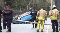 - Zeytinburnu'nda Trafik Kazası