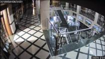 ÖZEL KUVVETLER - 15 Temmuz'da ÖKK'da Yaşananların Güvenlik Kamerası Görüntüleri