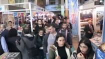 DENİZ TURİZMİ - 3. Ağırlama Konaklama Teknolojileri Ve Ev Dışı Tüketim Fuarı