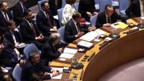 GOLAN TEPELERİ - '400 Bin Sivil Yeryüzünde Cehennemi Yaşıyor'