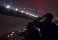 RUSYA - ABD Donanmasından '3. Köprü' Paylaşımı