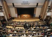 PELIN ÇIFT - 'Adalet Ustaları' Programına Yoğun İlgi