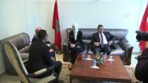 AZERBAYCAN - Aile Ve Sosyal Politikalar BakanıKaya Fas'ta
