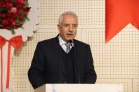 NIHAT ERI - AK Parti Mardin'de Teşkilatı Sağlam Oluşturacak