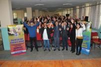 HAYVAN HAKLARı - Akşehir Belediyesinden 'Hayvan Hakları' Seminerleri
