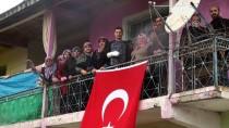 HAVAN MERMİSİ - 'Arkadaşlarımın Yanına Gitmek İstiyorum'