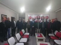 ET ÜRETİMİ - Avşar'dan 'Tavukçuluk Sektörünün Sıkıntıları Çözülsün' Çağrısı