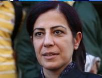 ESKİ MİLLETVEKİLİ - Ayla Akat Ata tutuklandı