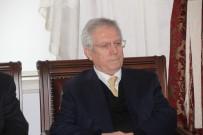 LÜTFÜ SAVAŞ - Aziz Yıldırım'dan Afrin Açıklaması
