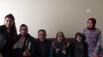 Bab Ve Afrin Gazisi Yeniden Görevine Dönmek İstiyor
