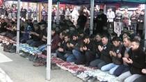 HASAN YıLDıZ - Bartın'da Askerin Kazara Hayatını Kaybetmesi