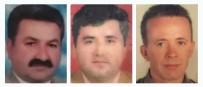 KADİR ÇELİK - Başına Merdane İle Vurularak Öldürülen Müteahhitin Katili Oğlu Çıktı