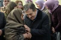 HATIRA FOTOĞRAFI - Başkan Ataç Kadınlar İle Buluştu