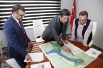 ŞEHİR PLANCILARI ODASI - Başkan Genç'den Kırkgöz Gölü Müjdesi