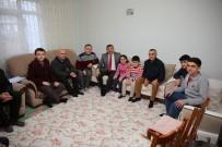 YARIYIL TATİLİ - Başkan Karabacak, Bilgievleri'nin Velileri İle Bir Araya Geliyor