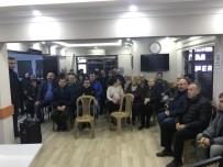 KARABIGA - Biga CHP İlçe Danışma Toplantısı Yapıldı