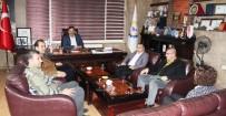 GENÇ GİRİŞİMCİLER - Bitlis'in 1,5 Milyonluk 28 KOSGEB Projesi Onaylandı