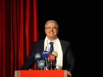 KRATER GÖLÜ - Bitlis'in Tarihi Dokusu İçin 40 Milyon TL'lik Büyük Yatırım