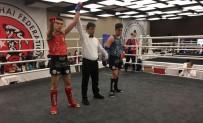 MEHMET YALÇıN - Bitlisli Sporculardan Türkiye Şampiyonluğu Başarısı